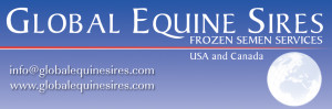 Global Equine Sires Logo