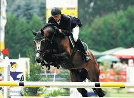 Balou du Rouet Jumping2