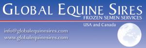 Global Equine Sires Logo