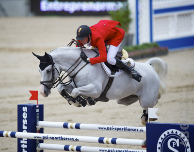 Cornet Amour Jump