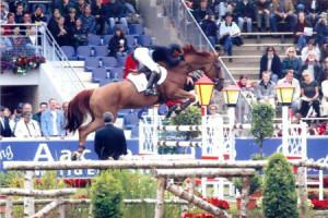 Baloubet Aachen